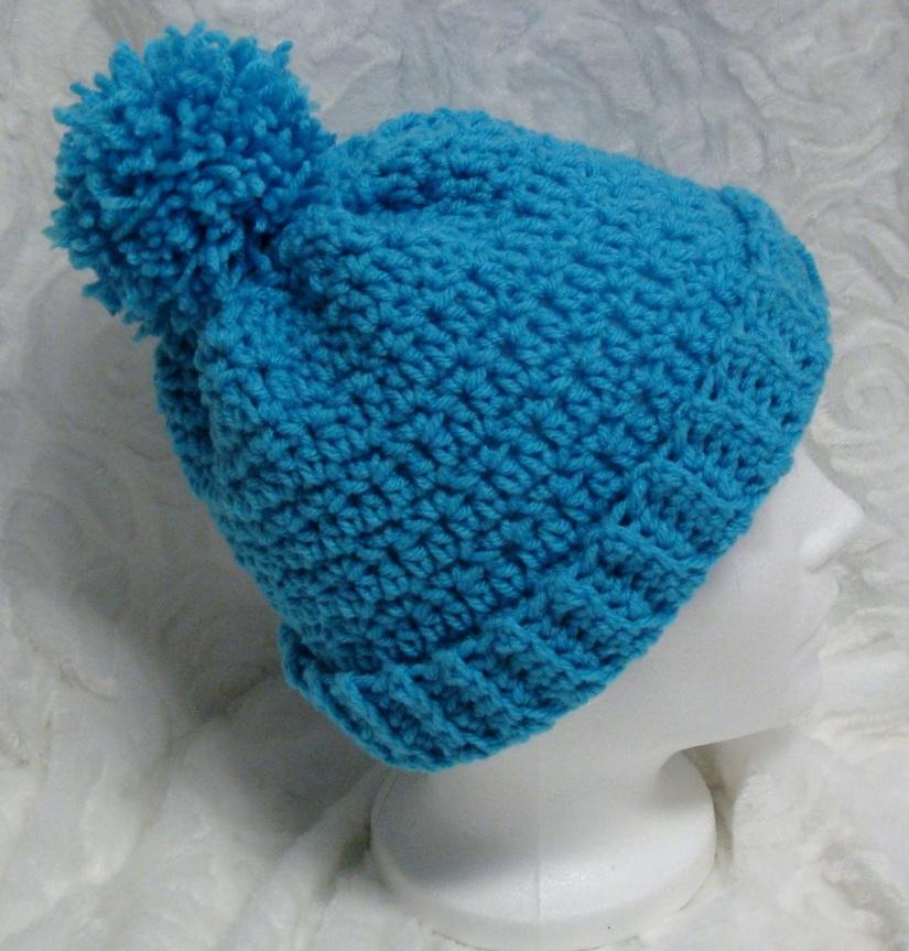 0aab164395af 1001 bonnets au crochet – enfants et adultes   3 petites mailles