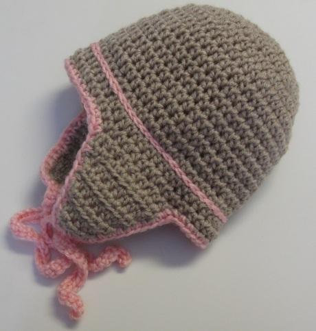 Bonnet péruvien pour enfants de 2 à 5 ans